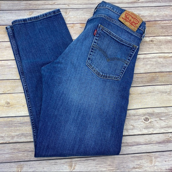 Levi's Other - Men's Levi's slim fit 513 jeans 34x32